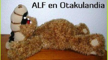 alf amigurumi xxl-75cm.alto-otakulandia.es (1)