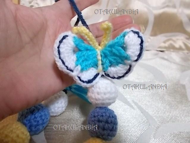 collar mariposa azul (2)