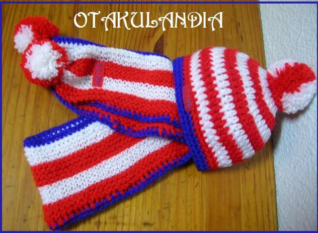 conjunto atletico madrid bb crochet-otakulandia.es