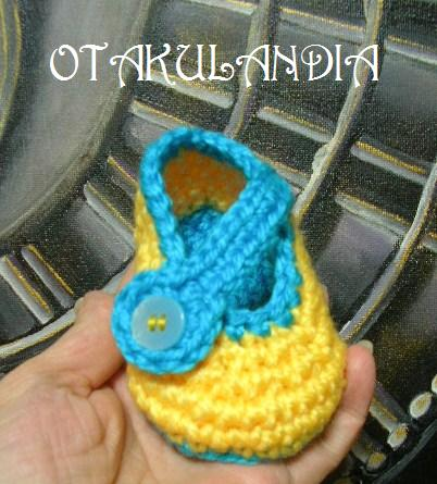 disfraz-minion-bebe-crochet-otakulandia.es