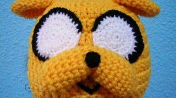 jake gorro crochet-otakulandia.es (1) a3745c4ce85