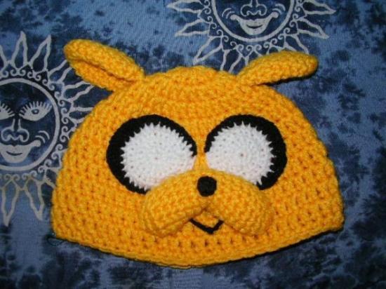 jake gorro crochet-otakulandia.es (2)