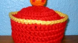 songohan-gorro-bebe-crochet-otakulandia.es