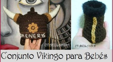 conj vikingo daeneris evolet (6)