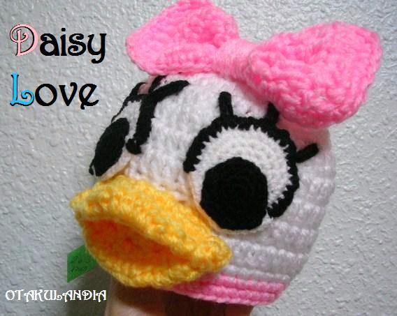 daisy gorro nena-otakulandia.es
