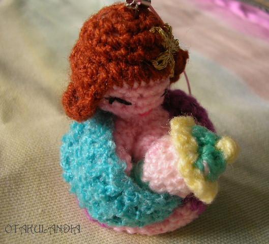 llavero mama lactante-otakulandia.es