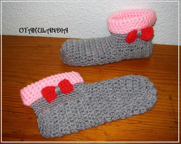 panruflas sra. gris crochet