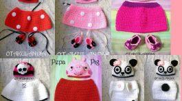 Disfraz Nena crochet-otakulandia.es