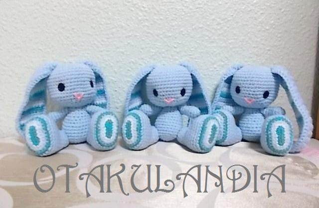 conejitos mini-otakulandia.es