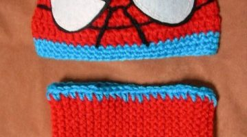 conjunto spiderman bebe-otakulandia.es