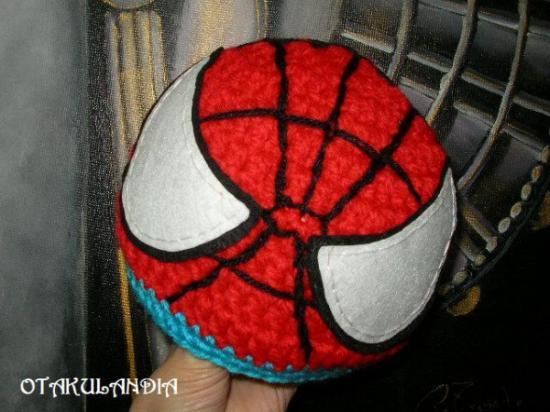 conjunto spiderman bebe-crochet-otakulandia.es (1)