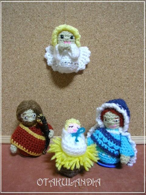 misterio-belen-crochet-otakulandia.es
