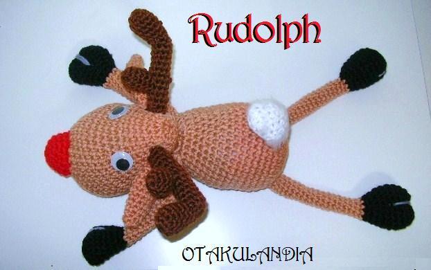 rudolph crochet-otakulandia.es