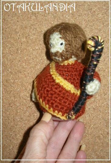 san jose-belen crochet-otakulandia.es
