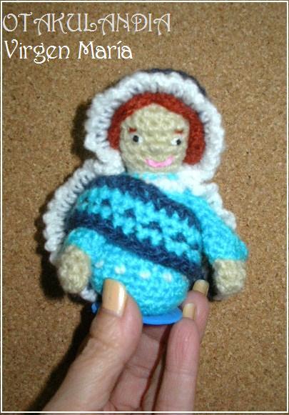 virgen-belen-crochet-otakulandia.es