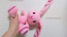 conejita baby rosa2