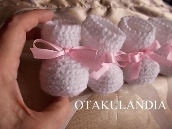 patubo bebe crochet-nena-otakulandia.es