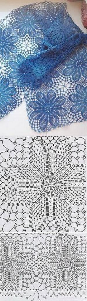 foular-azul-crochet-otakulandia.es (3)