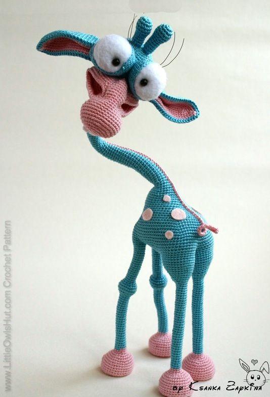 jirafa-crochet-otakulandia.es (7)