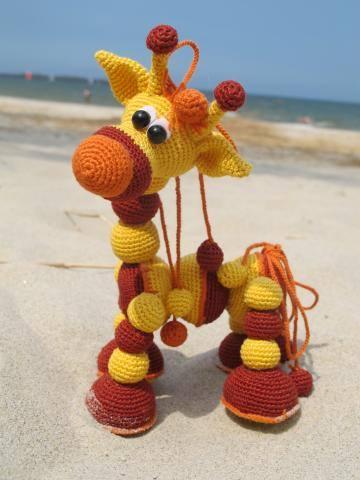jirafas-bola-crochet-otakulalndia (3)
