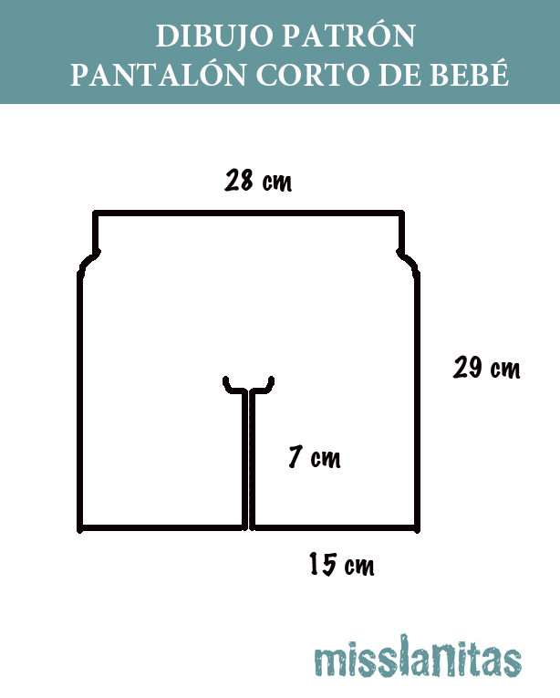 29 PANTALONCITOS BEBÉ CROCHET | Otakulandia.es