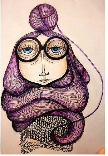 bellas imagenes tejedoras-otakulandia.es (16)