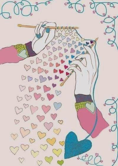 bellas imagenes tejedoras-otakulandia.es (29)