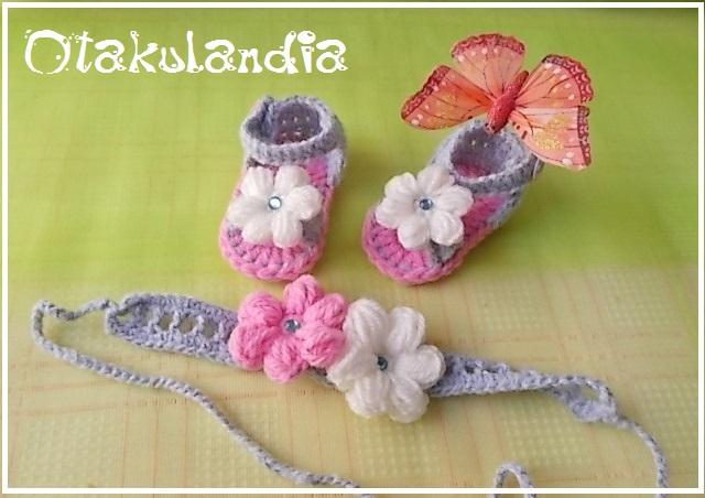 conjunto sandalias-diadema nena rosa-gris-blanco-otakulandia.es (5)