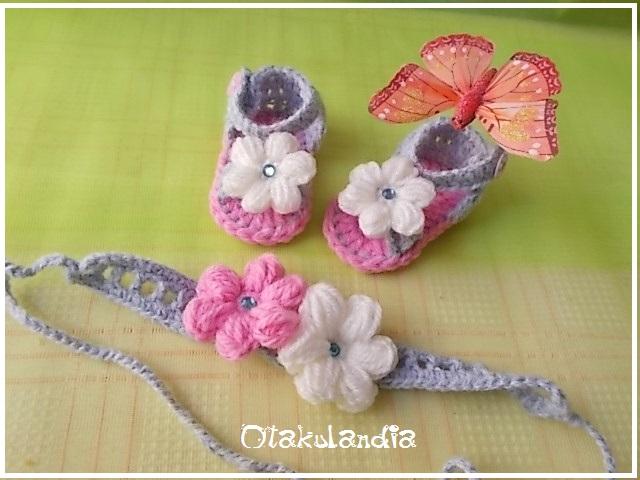 conjunto sandalias-diadema nena rosa-gris-blanco-otakulandia.es (6)