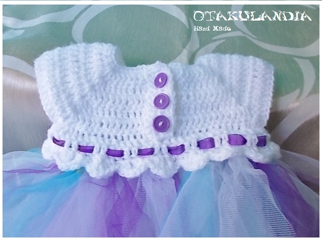 vestido unicornio azul-violeta 3-6m-otakulandia.es  (1)