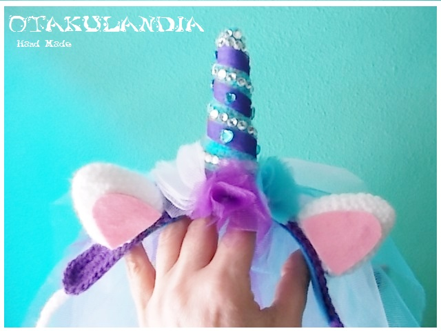 vestido unicornio azul-violeta 3-6m-otakulandia.es  (2)
