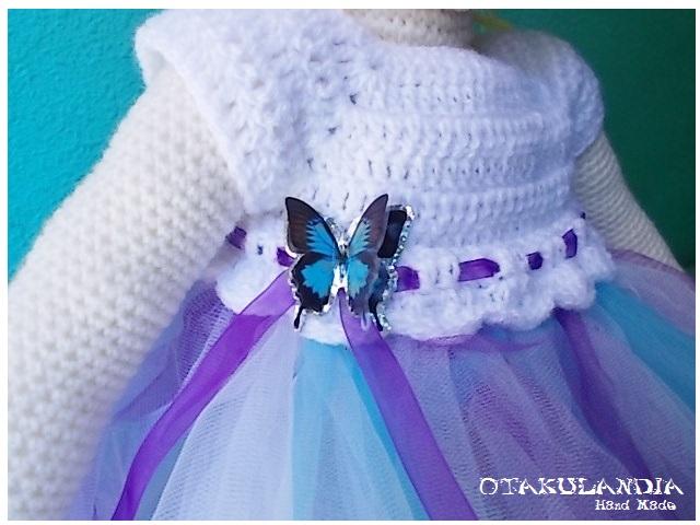 vestido unicornio azul-violeta 3-6m-otakulandia.es  (8)
