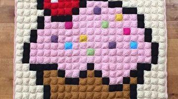 100 MantasEsquemas Grannys Pixel (1)
