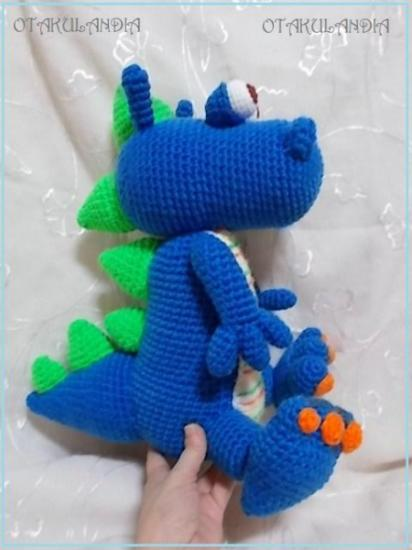 bebe dragon azul-crochet-otakulandia.es (2)
