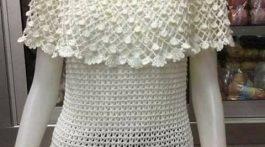 blusa crochet 2x1-otakulandia.es