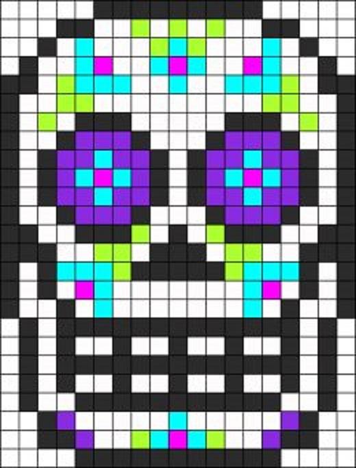 calavera muerte-mexico-grannys-otakulandia.es (2)