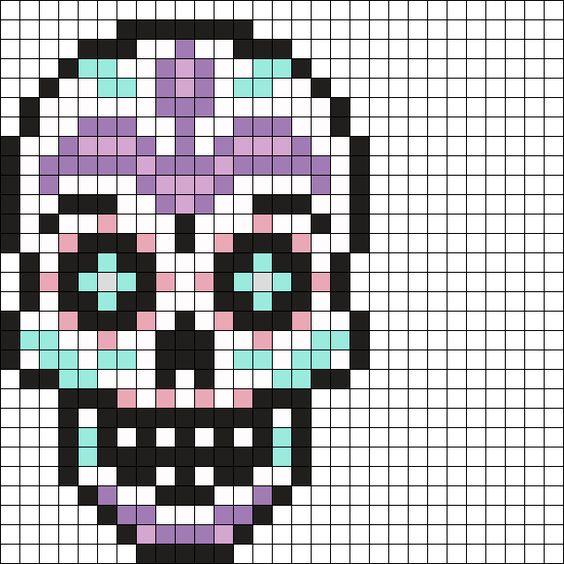 calavera santa muerte-mexico-grannys-otakulandia.es (3)
