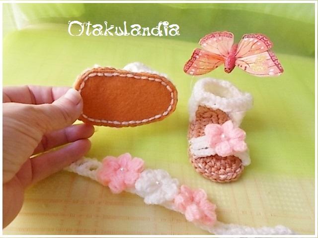 conjunto sandalias-diadema nena crema-melocoton-otakulandia.es (3)