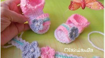 conjunto sandalias-diadema nena tricolor-otakulandia.es (2)