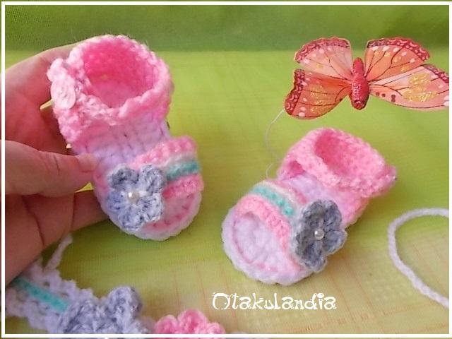 conjunto sandalias-diadema nena tricolor-otakulandia.es (3)