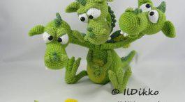draco crochet-otakulandia.es (9)