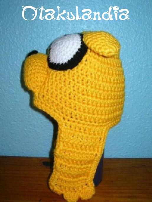 gorro jake patas adulto-crochet-otakulandia.es (2)