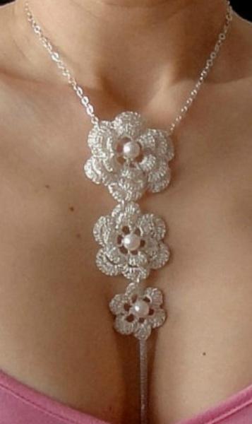 lindo collar crochet-otakulandia.es (12)