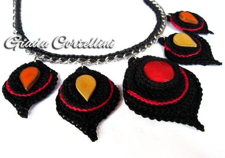 lindo collar crochet-otakulandia.es (15)