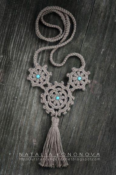lindo collar crochet-otakulandia.es (17)