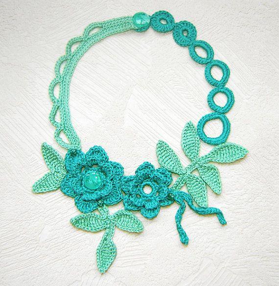 lindo collar crochet-otakulandia.es (18)