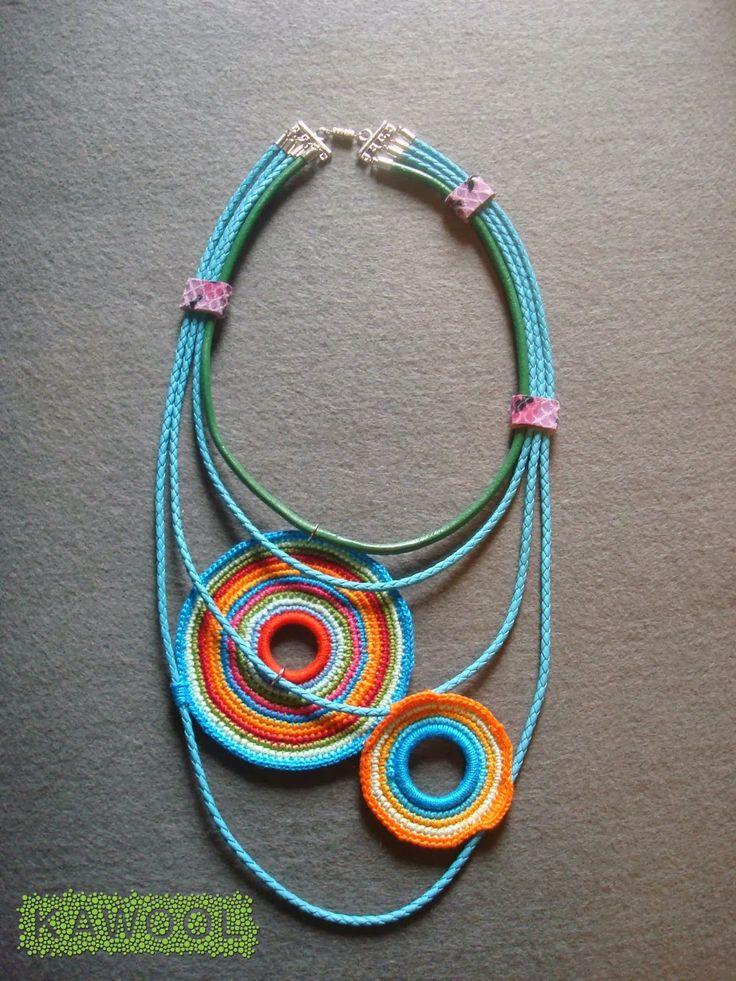 lindo collar crochet-otakulandia.es (20)