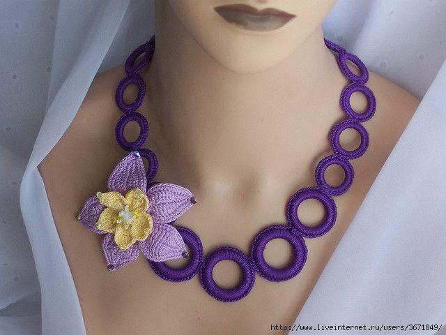lindo collar crochet-otakulandia.es (21)