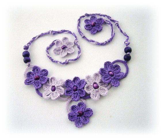 lindo collar crochet-otakulandia.es (25)