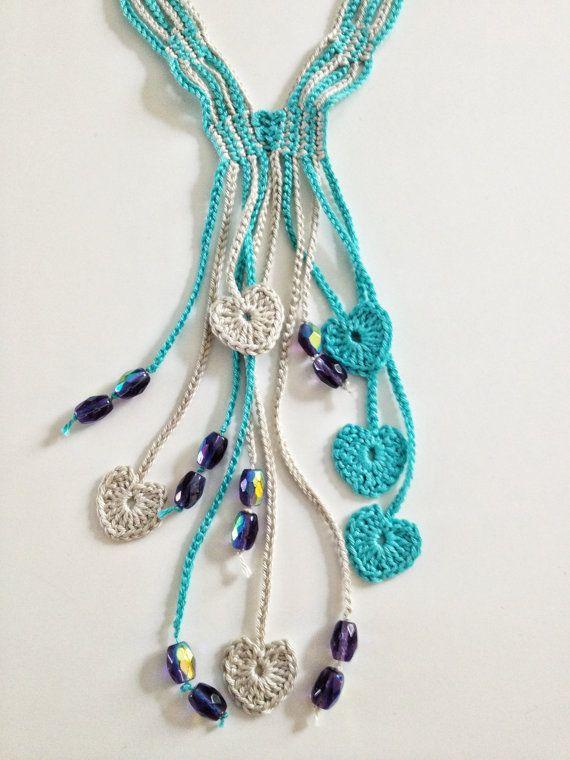 lindo collar crochet-otakulandia.es (26)